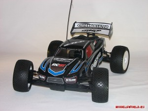 Team Associated RC8T