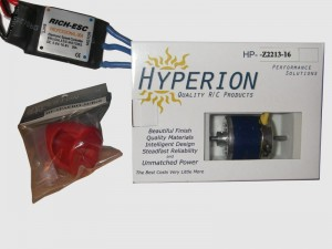 Extra 300 10е от Hyperion