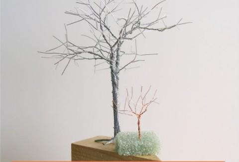 -из-проволоки-pic10-480x326 Дерево из проволоки своими руками