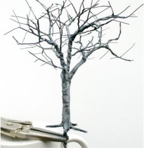 -из-проволоки-pic12-467x480 Дерево из проволоки своими руками