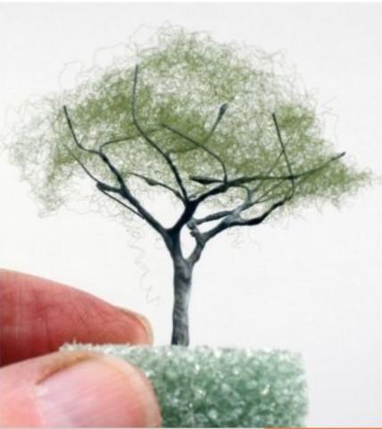 -из-проволоки-pic20-428x480 Дерево из проволоки своими руками